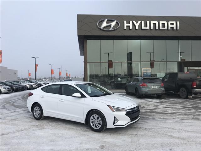 2019 Hyundai Elantra ESSENTIAL (Stk: 29028) in Saskatoon - Image 1 of 20