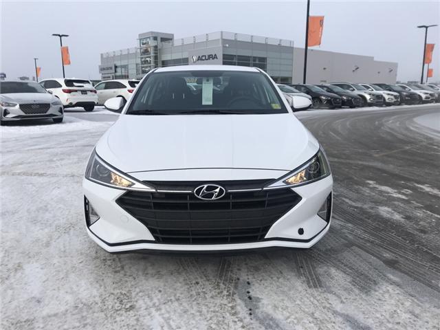 2019 Hyundai Elantra ESSENTIAL (Stk: 29028) in Saskatoon - Image 3 of 20