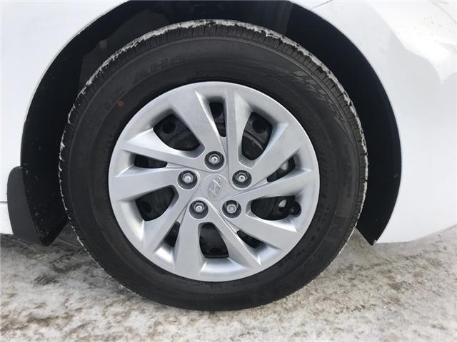 2019 Hyundai Elantra ESSENTIAL (Stk: 29028) in Saskatoon - Image 20 of 20