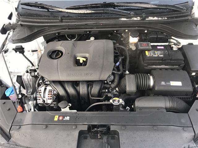 2019 Hyundai Elantra ESSENTIAL (Stk: 29028) in Saskatoon - Image 19 of 20
