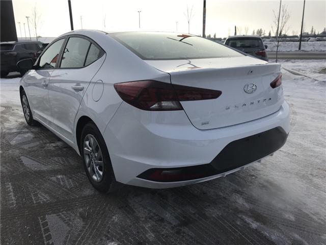 2019 Hyundai Elantra ESSENTIAL (Stk: 29028) in Saskatoon - Image 6 of 20