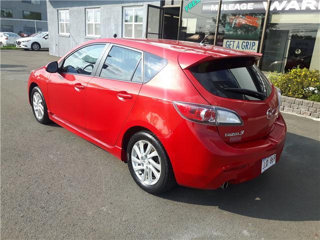 2012 Mazda Mazda3 GS-SKY (Stk: 18198A) in Fredericton - Image 2 of 11