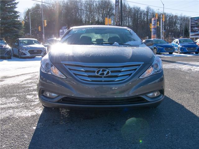 2013 Hyundai Sonata  (Stk: P3244) in Ottawa - Image 2 of 12