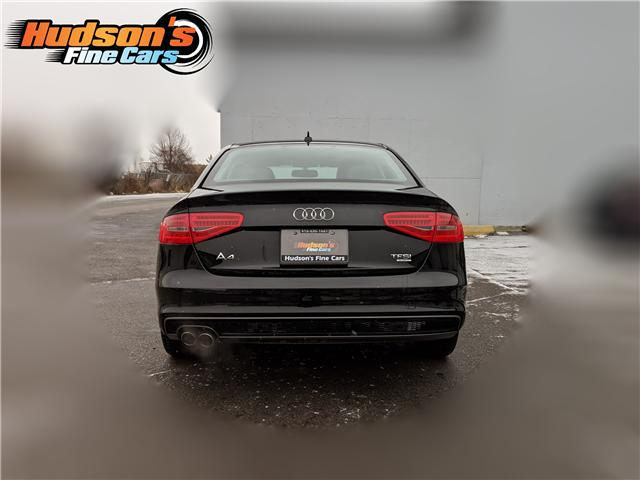 2015 Audi A4 2.0T Komfort plus (Stk: 03995) in Toronto - Image 7 of 20