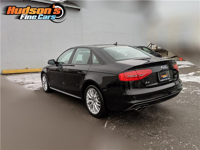 2015 Audi A4 2.0T Komfort plus (Stk: 03995) in Toronto - Image 8 of 20