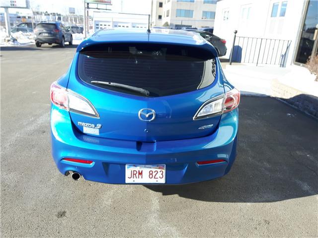 2012 Mazda Mazda3 GS-SKY (Stk: 18339A) in Fredericton - Image 7 of 11