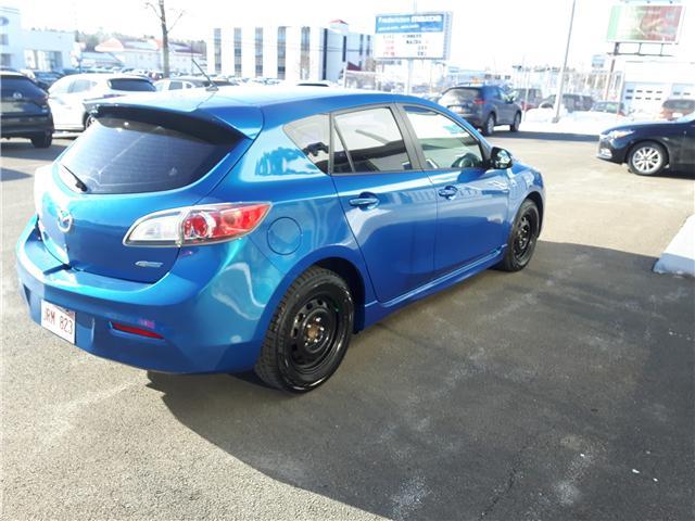 2012 Mazda Mazda3 GS-SKY (Stk: 18339A) in Fredericton - Image 4 of 11