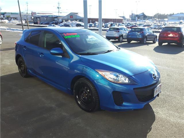 2012 Mazda Mazda3 GS-SKY (Stk: 18339A) in Fredericton - Image 5 of 11