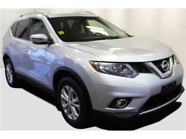 2016 Nissan Rogue SV (Stk: BB855610) in Regina - Image 2 of 21