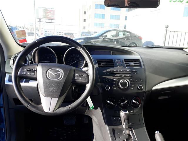 2012 Mazda Mazda3 GS-SKY (Stk: 18339A) in Fredericton - Image 9 of 11