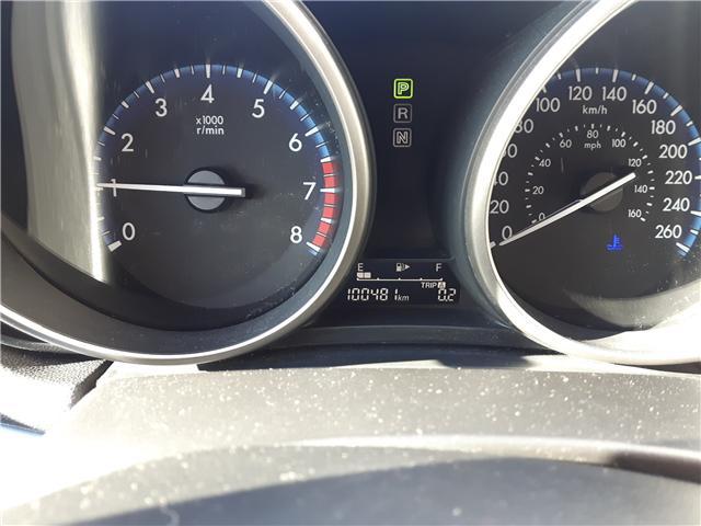 2012 Mazda Mazda3 GS-SKY (Stk: 18339A) in Fredericton - Image 8 of 11