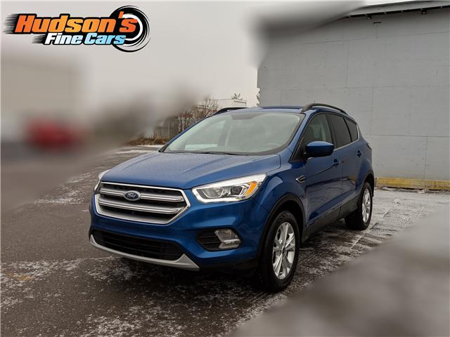 2017 Ford Escape SE (Stk: 92038) in Toronto - Image 2 of 21