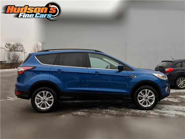 2017 Ford Escape SE (Stk: 92038) in Toronto - Image 5 of 21
