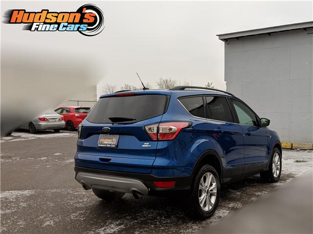 2017 Ford Escape SE (Stk: 92038) in Toronto - Image 6 of 21
