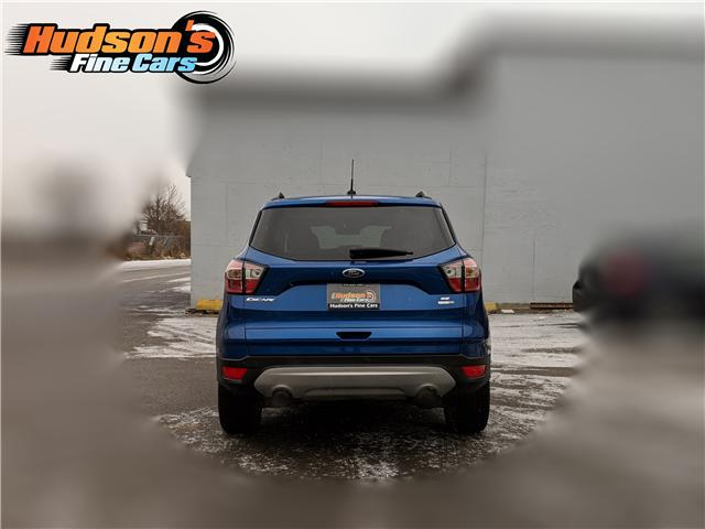 2017 Ford Escape SE (Stk: 92038) in Toronto - Image 7 of 21
