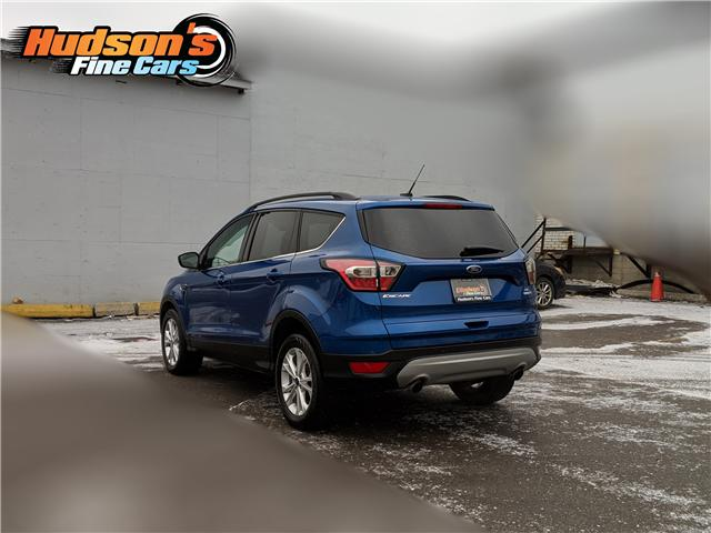 2017 Ford Escape SE (Stk: 92038) in Toronto - Image 8 of 21