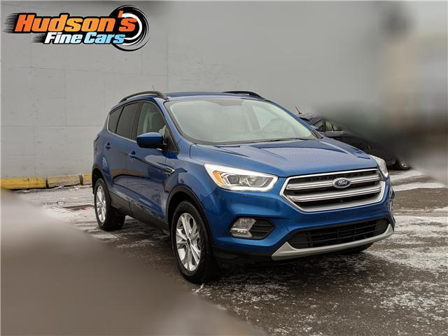 2017 Ford Escape SE (Stk: 92038) in Toronto - Image 4 of 21