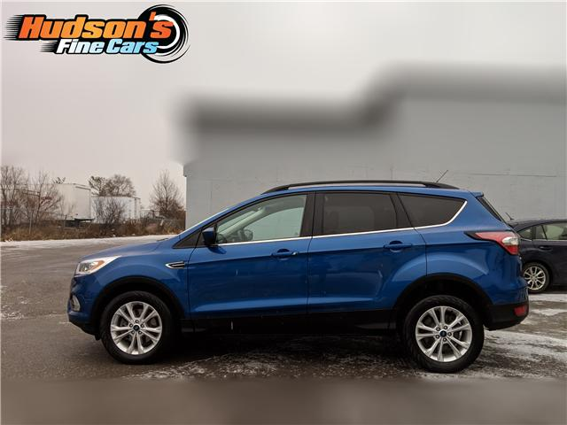 2017 Ford Escape SE (Stk: 92038) in Toronto - Image 9 of 21
