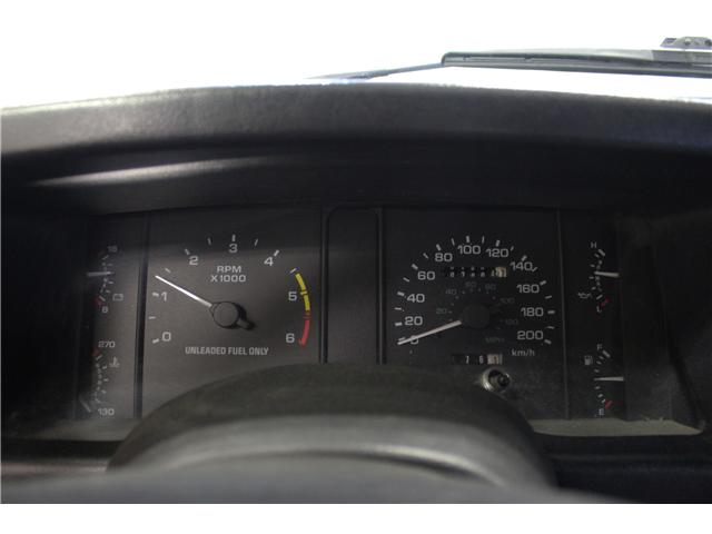 1993 Ford Mustang LX (Stk: P152844) in Regina - Image 10 of 14