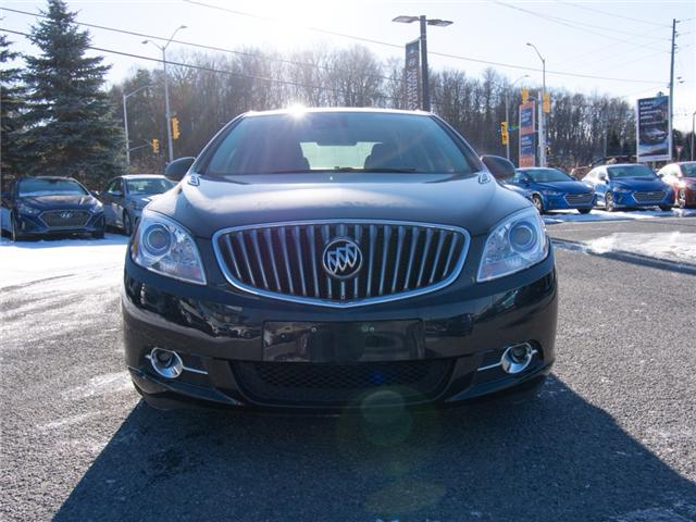 2014 Buick Verano Leather Package (Stk: R95066B) in Ottawa - Image 2 of 12