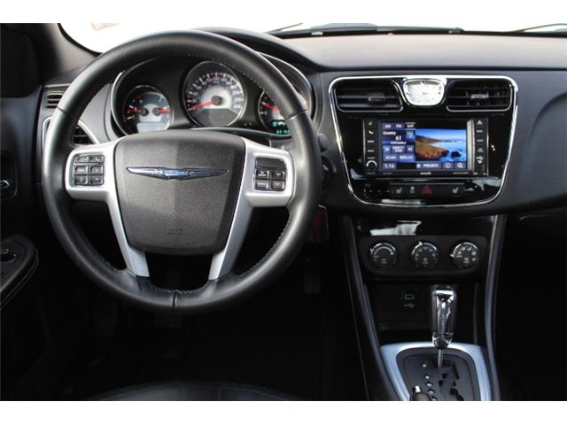 2014 Chrysler 200 Limited (Stk: S349670A) in Courtenay - Image 13 of 30
