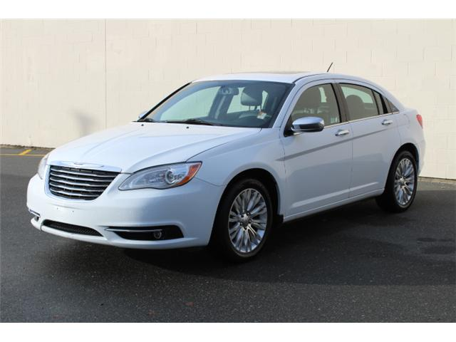 2014 Chrysler 200 Limited (Stk: S349670A) in Courtenay - Image 2 of 30