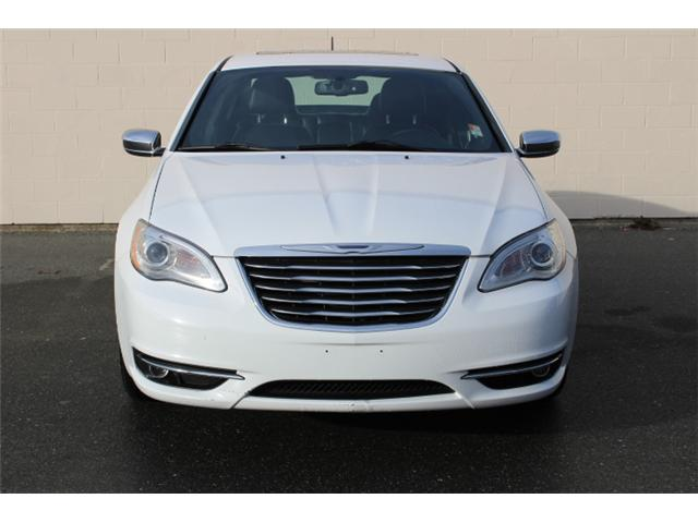 2014 Chrysler 200 Limited (Stk: S349670A) in Courtenay - Image 25 of 30