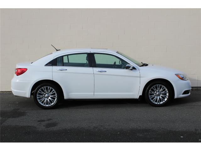 2014 Chrysler 200 Limited (Stk: S349670A) in Courtenay - Image 26 of 30