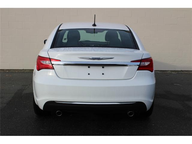 2014 Chrysler 200 Limited (Stk: S349670A) in Courtenay - Image 27 of 30