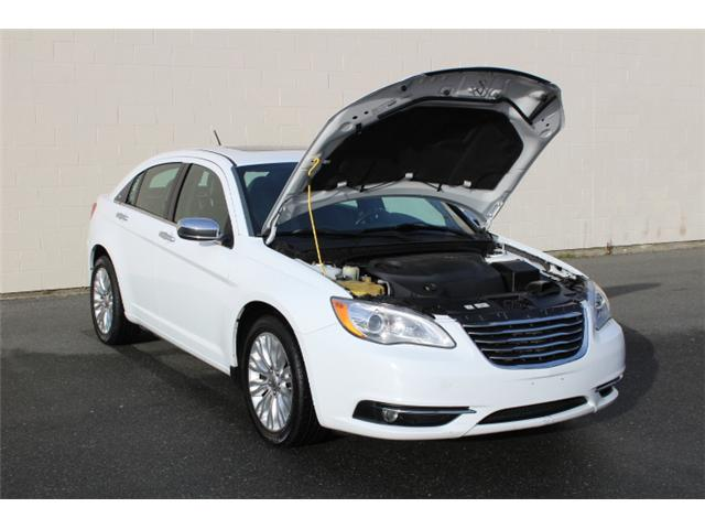 2014 Chrysler 200 Limited (Stk: S349670A) in Courtenay - Image 29 of 30