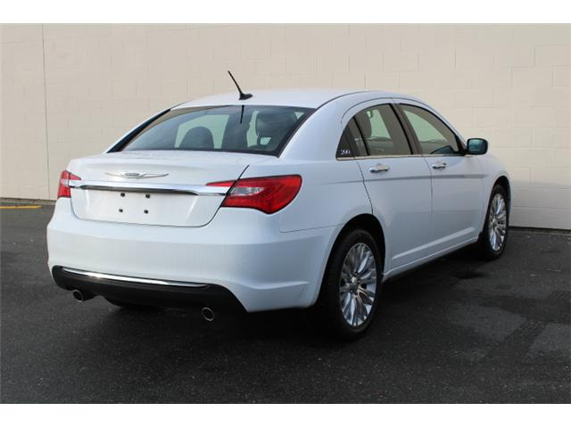 2014 Chrysler 200 Limited (Stk: S349670A) in Courtenay - Image 3 of 30