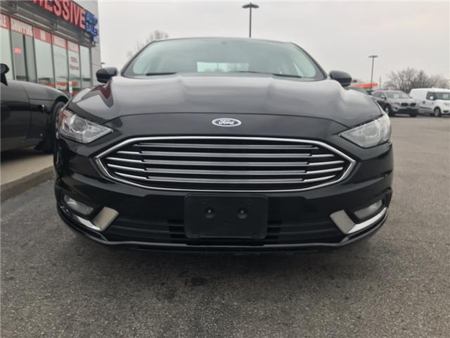 2017 Ford Fusion SE (Stk: HR239411) in Sarnia - Image 2 of 22