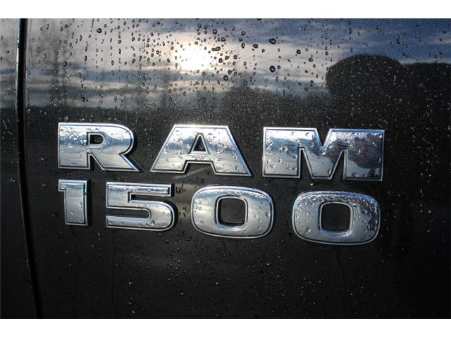 2016 RAM 1500 ST (Stk: N702115A) in Courtenay - Image 22 of 30