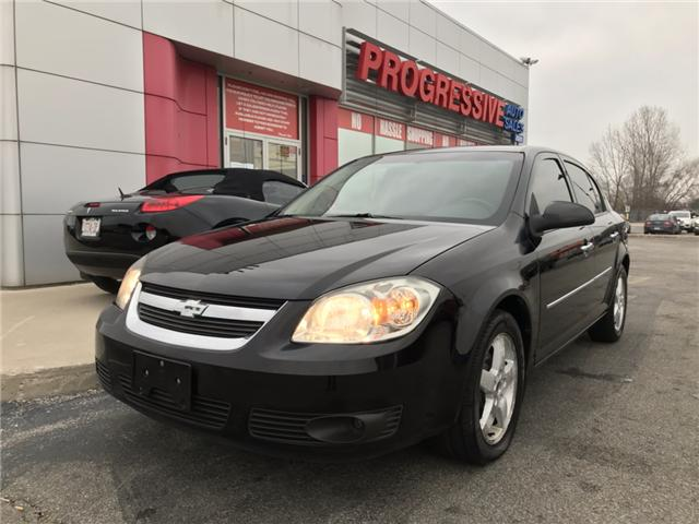 2010 Chevrolet Cobalt LT (Stk: A7239560T) in Sarnia - Image 1 of 18