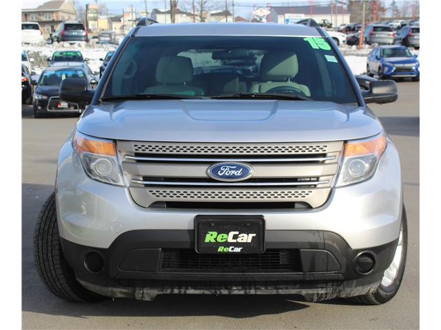 2015 Ford Explorer Base (Stk: 181234A) in Fredericton - Image 2 of 24
