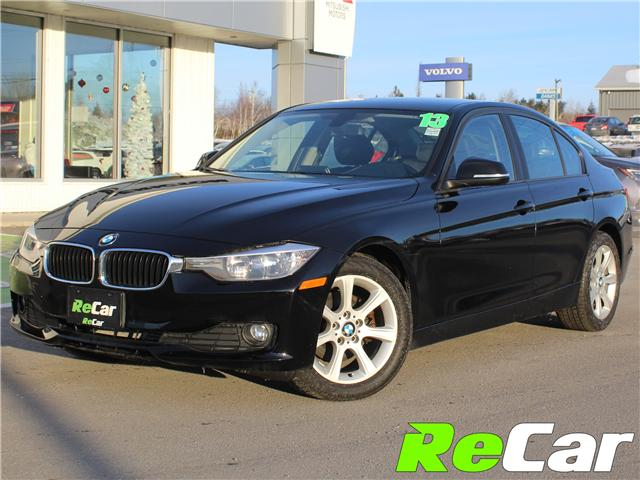 2013 BMW 320i  (Stk: 181287A) in Fredericton - Image 1 of 22