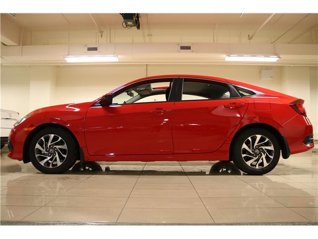 2018 Honda Civic EX (Stk: HP3115) in Toronto - Image 2 of 31