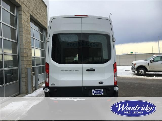 2017 Ford Transit-250 Base (Stk: 17081) in Calgary - Image 6 of 18