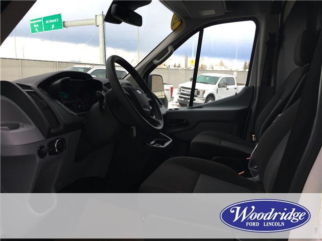 2017 Ford Transit-250 Base (Stk: 17081) in Calgary - Image 9 of 18