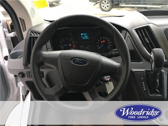 2017 Ford Transit-250 Base (Stk: 17081) in Calgary - Image 15 of 18