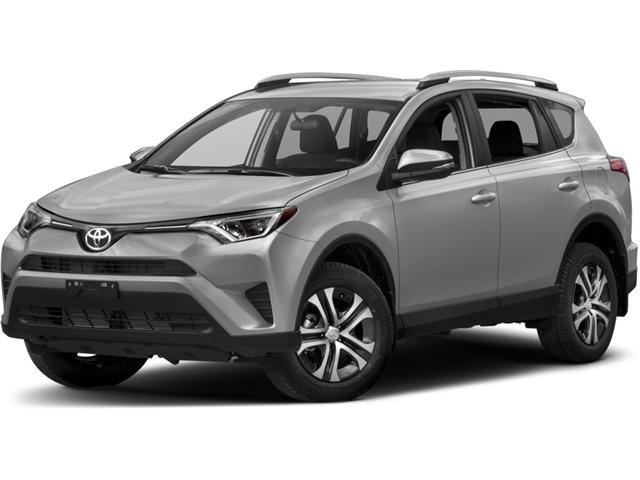 2018 Toyota RAV4 LE (Stk: 78091) in Toronto - Image 1 of 13