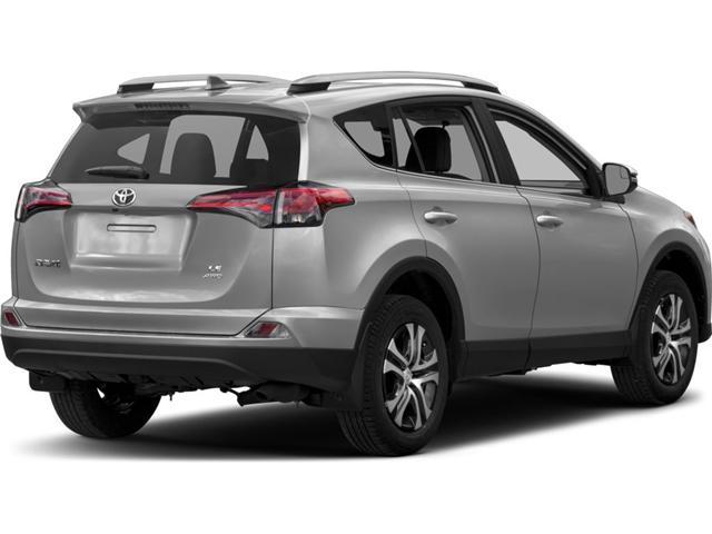 2018 Toyota RAV4 LE (Stk: 78091) in Toronto - Image 2 of 13