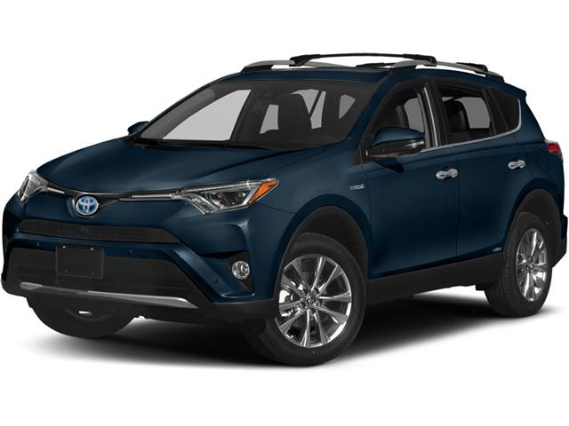 2018 Toyota RAV4 Hybrid Limited (Stk: 78119) in Toronto - Image 1 of 9