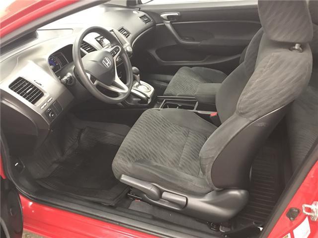 2010 Honda Civic LX SR (Stk: 200580) in Lethbridge - Image 13 of 24