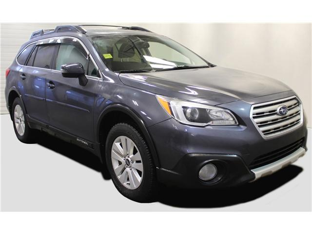 2015 Subaru Outback 3.6R Touring Package (Stk: L219803) in Regina - Image 2 of 20
