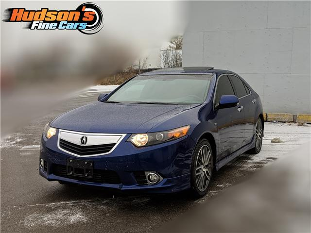 2013 Acura TSX A-Spec (Stk: 00453) in Toronto - Image 2 of 20