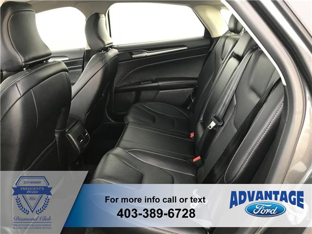 2018 Ford Fusion Titanium (Stk: 5359) in Calgary - Image 3 of 18