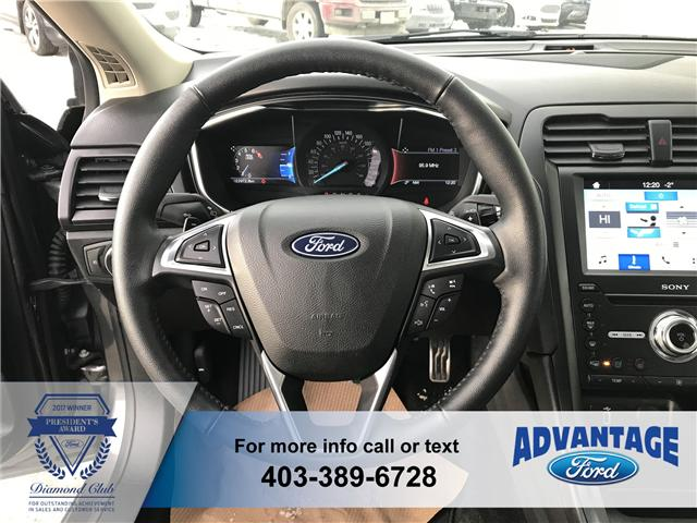 2018 Ford Fusion Titanium (Stk: 5359) in Calgary - Image 9 of 18