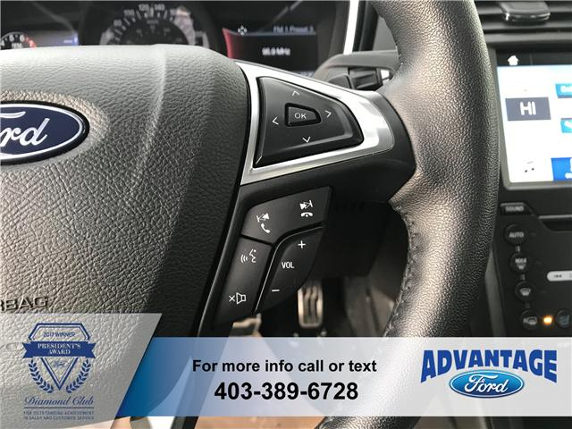 2018 Ford Fusion Titanium (Stk: 5359) in Calgary - Image 10 of 18