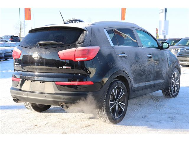 2015 Kia Sportage SX Luxury (Stk: 39119A) in Saskatoon - Image 2 of 28